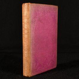 1861 British Ferns and their Allies