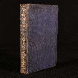 1859 The Common Objects of the Country