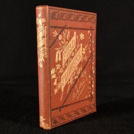 1870 Field Flowers, a Handy-Book