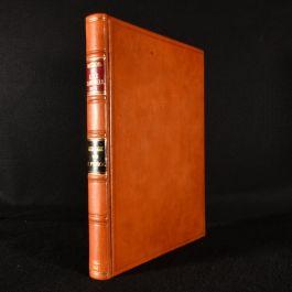 1885 Recueil de Mémoires, Rapports et Documents relatifs a l'Observation du Passage de Venus Sur Le Soleil