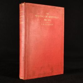 1924 The Making of Sheffield
