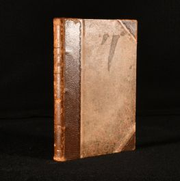 1851 The Sanctuary of Spiritualism A Study of the Human Soul