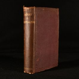 1871 Report on Spiritualism of the Committee of the London Dialectical Society