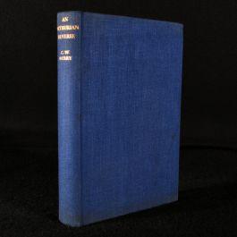 1939 An Arthurian Reverie