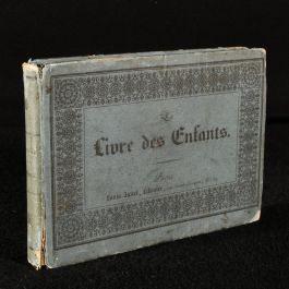 c1835 Le Livre des Enfants