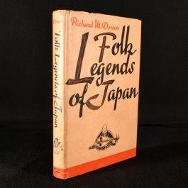 1962 Folk Legends of Japan