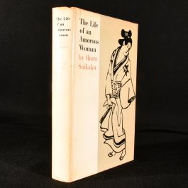 1963 The Life of an Amorous Woman and Other Writings