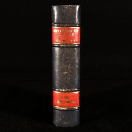 1845 Historical Sketches of Statesmen who flourished in the Time of George III