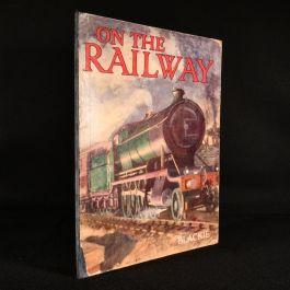 1932 On the Railway