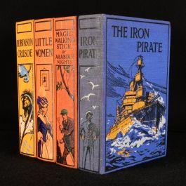 c1932 Assorted Works of Children's Literature