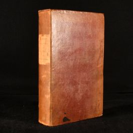1829  Commentaries on the History, Constitution, and Chartered Franchises of the City of London