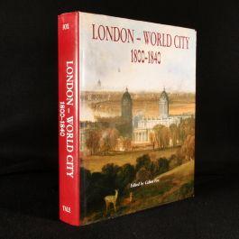 1992 London - World City 1800-1840