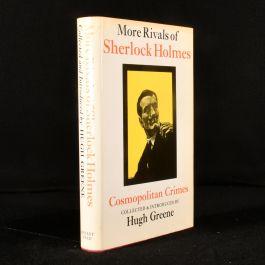 1971 More Rivals of Sherlock Holmes