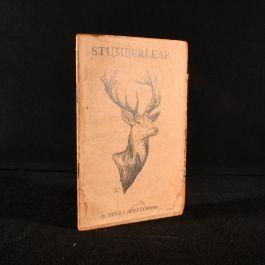 1926 Stumberleap