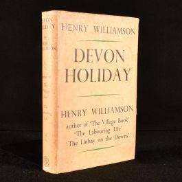 1935 Devon Holiday