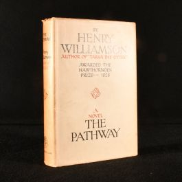 1928 The Pathway