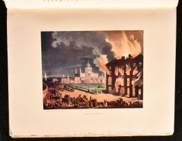 1904 3vol The Microcosm of London or London in Miniature