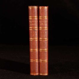 1861 Critical and Historical Essays