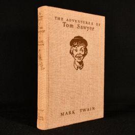 1937 The Adventures of Tom Sawyer