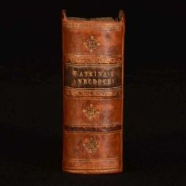 1823 Anecdotes for Youth Religious, Moral and Entertaining With Numerous Engravings