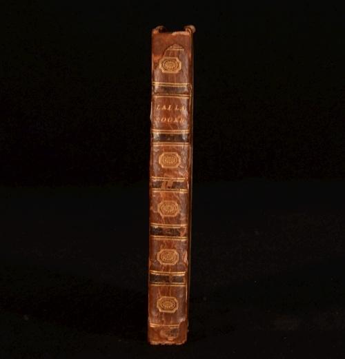 1817 Lalla Rookh Poem Oriental Romance Thomas Moore Sixth