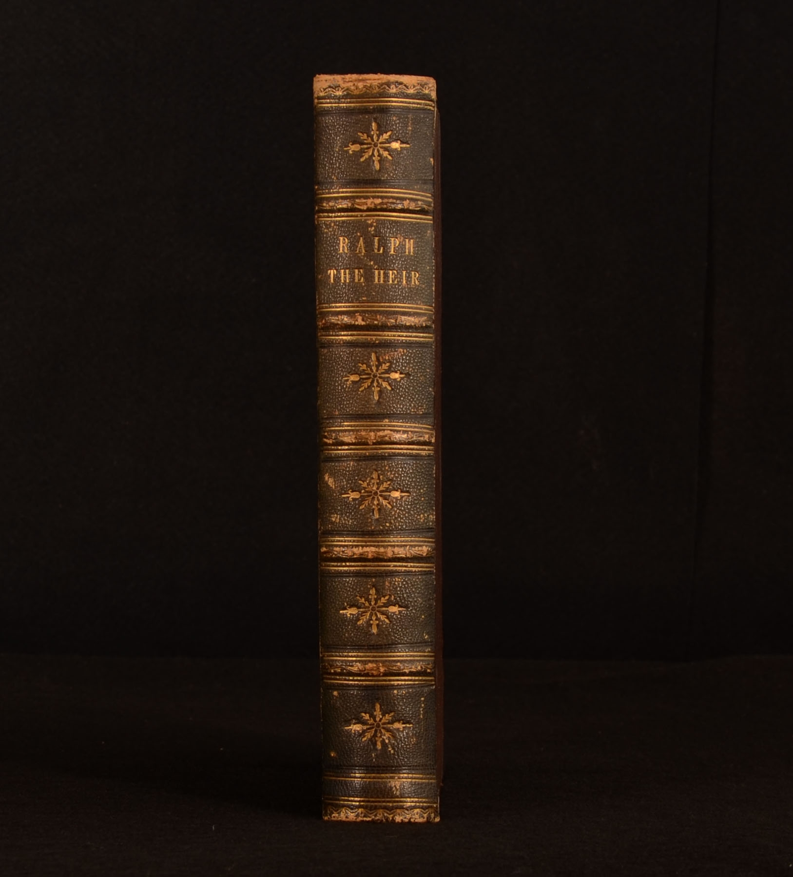 1871 Ralph The Heir Anthony Trollope F. A. Fraser