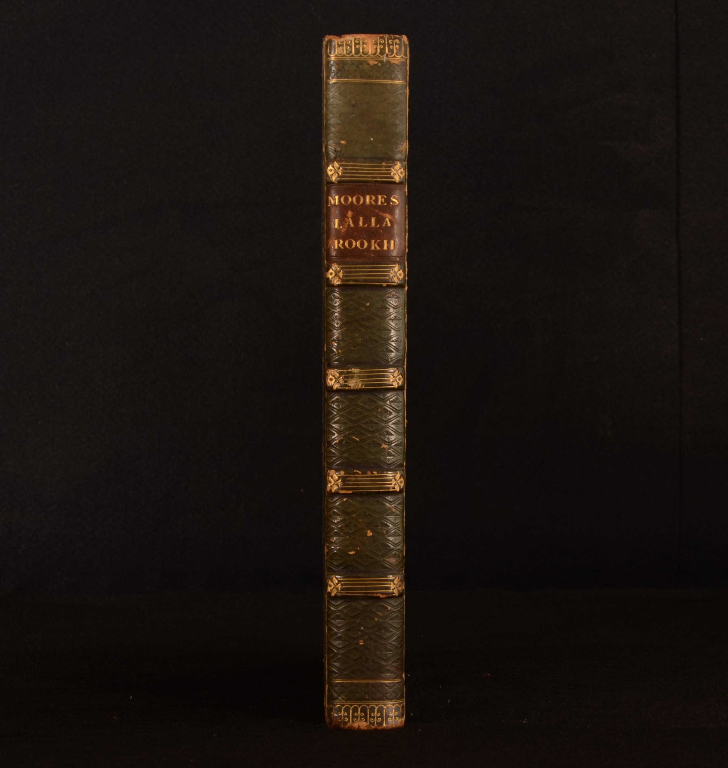 1817 Lalla Rookh An Oriental Romance Thomas Moore First